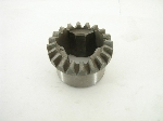 DIFFERENTIAL GEAR @ AXLE END