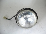 LEFT HIGH BEAM H/LAMP ASSY