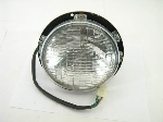 RIGHT FRONT HIGH/LOW BEAM ASSY