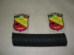 DEFROST VENT HOSE FROM TUNNEL