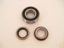 R WHEEL BEARING & RETAINER KIT