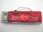 RIGHT TAIL LAMP ASSEMBLY