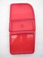 1971-76 RIGHT TAIL LAMP LENS