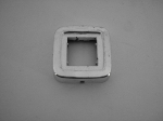 SQUARE DOOR HANDLE ESCUTION