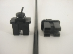 2 WIRE TOGGLE SWITCH