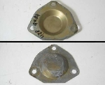 SHIFTER LOWER COVER PLATE