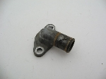 ALLOY HEATER ELBOW ON VALVE