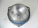 COMPLETE HEAD LIGHT ASSEMBLY
