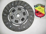 200 MM DIAMETER CLUTCH DISC