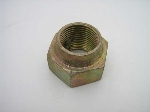 AXLE OR CV JOINT STAKE NUT