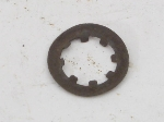 REAR BRAKE SHOE LOCKING RING