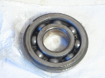 INPUT (OR OUTPUT) SHAFT BEARNG