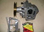 SINGLE PULLY WATER PUMP ASSY