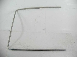 1971-75 LEFT REAR WINDOW TRIM