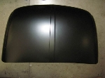 FRONT LUGGAGE COMPARTMENT HOOD