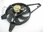 280 MM RADIATOR FAN ASSEMBLY