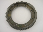 17/64 DIFFERENTIAL RING GEAR