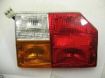 1977-79 RIGHT REAR TAIL LAMP