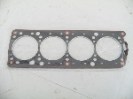 1592 1.4 MM W BEAD HEAD GASKET