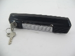 1979-80 LEFT BLACK DOOR HANDLE