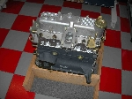 ABARTH 1050CC 70HP LONG BLOCK