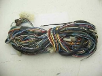 4 DOOR REAR WIRING HARNESS
