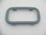 BLUE INSIDE HANDLE LATCH TRIM