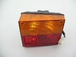 RIGHT REAR TAIL LAMP ASSEMBLY