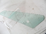 1984-88 RT VENT GLASS W HOLE