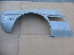 RIGHT REAR QUARTER PANEL SKIN