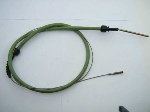 1979-88 ACCELERATOR CABLE ASSY