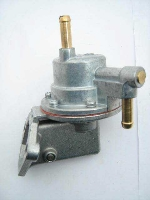 CARB MECHANICAL FUEL PUMP
