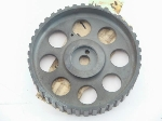 EXHAUST CAMSHAFT PULLEY