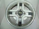 CROMADORA CD91 ALLOY WHEEL SET