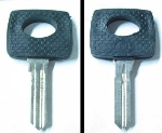 DOOR LOCK KEY BLANK