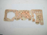 GAUGE ASSEMBLY CIRCUIT BOARD