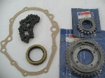 ANTIVIBRATION TIMING CHAIN SET