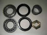 4-BOLT REAR WHEEL BEARING KIT