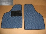 AFTERMARKET FLOOR MAT SET