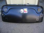AFTERMARKET FRONT BODY PANEL