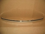CHROMED FRONT EURO BUMPER BAR