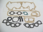 CARBURETED HEAD GASKET SET