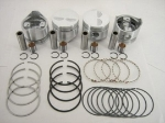 87.4 MM OVERSIZE PISTON SET
