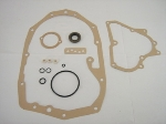 4-SPEED TRANSAXLE GASKET SET