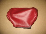 1979-82 RED HEAD REST COVER