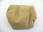 1979-82 BEIGE HEAD REST COVER