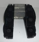 OE FIAT FRONT BRAKE PAD SET