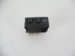 1981 BROWN HEAD LAMP SWITCH