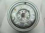 #2477206-1982 STEEL ROAD WHEEL