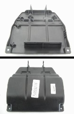 FUSE BOX/RELAY HOUSING COVER